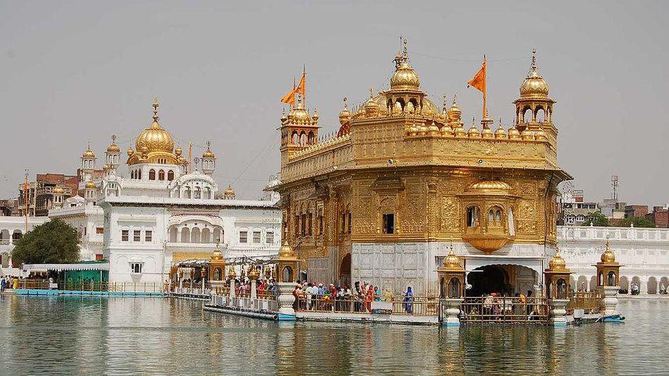 India Templo Dourado Amritsar