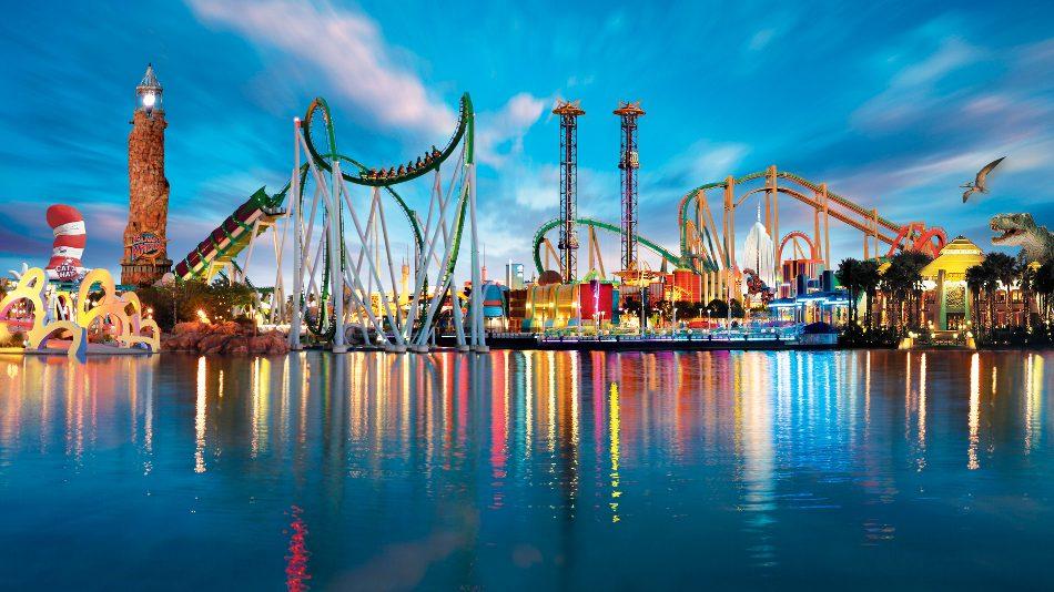 Orlando Parque Universal