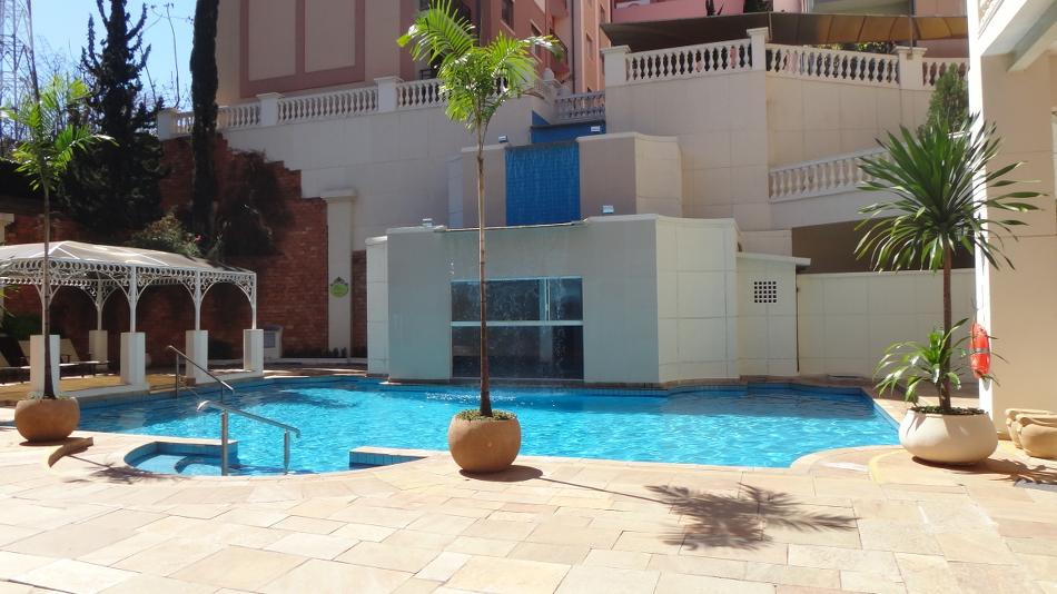 Hotel Giardino Piscina