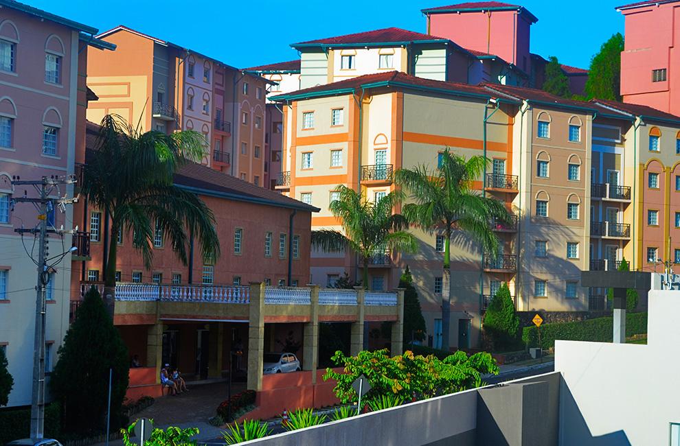 Hotel Rio Quente Suite Flat