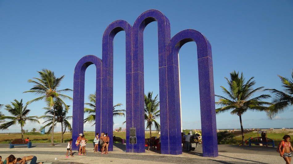 Destino Aracaju: Praia de Atalaia